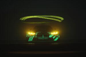 Munich (GER), 20th November 2020. BMW M Motorsport. BMW M4 GT3.