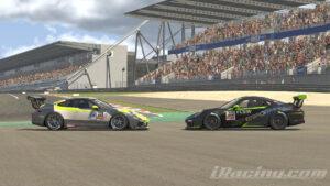 WS eMotorsport by H2P DNLS Saison 2 Porsche 911 GT3 Cup-5