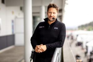 Sebastian Golz (Projektleiter Porsche 911 GT3 R)