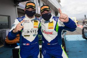 ADAC GT4 Germany, 1. + 2. Rennen Nürburgring 2020 -