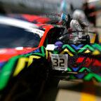 International GT Challenge 2020 Audi R8 LMS #32 (Audi Sport Team WRT), Mirko Bortolotti/FrÈdÈric Vervisch/Charles Weerts