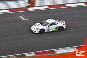 KRS Motorsport Porsche Cayman V5 NLS 2020