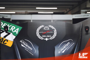 Callaway Competition ADAC GT Masters 2020