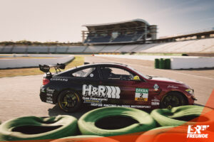 Hofor Racing by Bonk Motorsport BMW M4 GT4 ADAC GT4 Germany Hockenheimring 2020