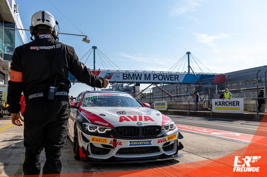 AVIA Sorg Rennsport BMW M4 GT4 ADAC GT4 Germany Nürburgring 2020