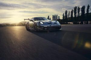 911 GT3 Cup, Generation 992