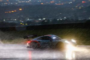 9 Hours of Kyalami 2020 Porsche 911 GT3 R, GPX Racing (#12), Matt Campbell (AUS), Mathieu Jaminet (F), Patrick Pilet (F)
