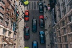 The Drop BMW