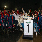 Kyalami (RSA), 12th December 2020. Intercontinental GT Challenge. Kyalami 9 Hour. BMW M6 GT3, Walkenhorst Motorsport, Nick Catsburg (GBR), Augusto Farfus (BRA), Sheldon van der Linde (USA), Martin Tomzcyk (GER), Nick Yelloly (GBR), David Pittard (GBR).
