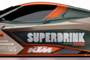 Superdrink Racing KTM X-BOW GTX 2021