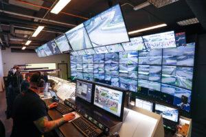 Race Control Nürburg: DTM Nürburgring 2020 on September, 12, 2020,