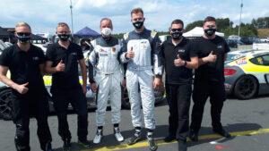 W&S Motorsport RCN 2020