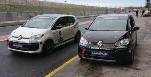 Lubner Motorsport VW UP GTI Cup