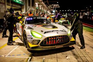 ADAC TOTAL 24h Nürburgring 2020 - Foto: Gruppe C Photography; #022 Mercedes-AMG GT3, 10Q Racing Team Hauer & Zabel: Kenneth Heyer, Sebastian Asch, Thomas Jäger, Daniel Juncadella