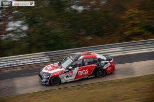 AVIA Sorg Rennsport BGS technic BMW NLS 24h 2020