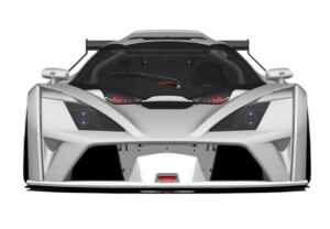 proAct Consulting Designwettbewerb KTM X-BOW