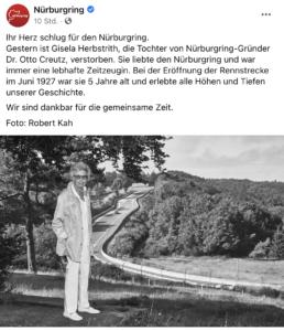 Screenshot Nürburgring