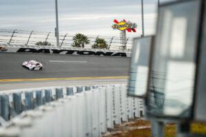 Rolex 24 at Daytona, ROAR Porsche 911 RSR, WeatherTech Racing #79, Cooper MacNeil (USA), Gianmaria Bruni (I), Richard Lietz (A), Kevin Estre (F)