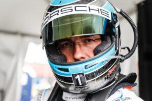 Rolex 24 at Daytona, ROAR Ryan Hardwick (USA), Wright Motorsports