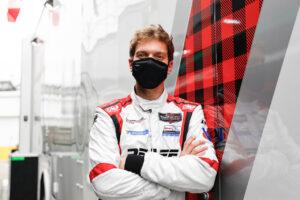 Rolex 24 at Daytona, ROAR Zacharie Robichon (CDN), Pfaff Motorsports