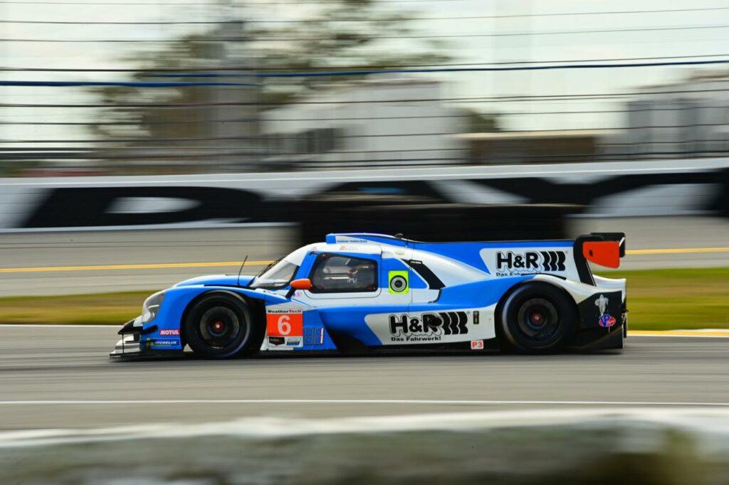 Mühlner Motorsport LMP3 Daytona 2021