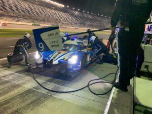 Muehlner Motorsport 24h Daytona 2021