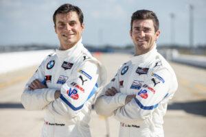 BMW Team RLL, Bruno Spengler, Connor De Phillippi, IMSA WeatherTech SportsCar Championship.