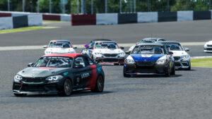 SIM Live, event, show, BMW SIM M2 CS Racing Cup, BMW M2 CS Racing, Grand Final, rFactor 2, Nürburgring.