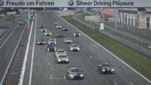 BMW Motorsport SIM Racing Teams, sim racing, esports, BMW Team BS+COMPETITION, BMW Team GB, Williams Esports, BMW M4 GT3. DNLS