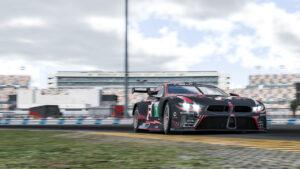 BMW Motorsport SIM Racing Teams, sim racing, esports, BMW Team Redline, BMW M8 GTE.