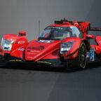 TF Sport LMP2 ELMS 2021