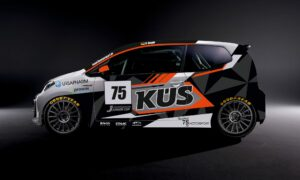 KÜS Team 75 Bernhard VW Cup