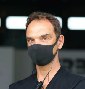 Jörg Müller Walkenhorst Motorsport