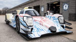 Era Motorsport Oreca LMP2 IMSA 2021