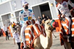 24h Dubai 2021 - 24h Series Continents powered by Hankook Maro Engel