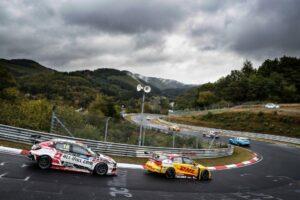 WTCR Nürburgring