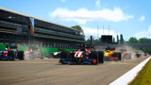 21.02.2021,†VCO Cup of Nations Pro, Start action, Finals, Race 3,†iRacing
