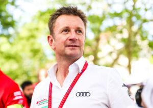 Formula E, Bern E-Prix 2019 Allan McNish