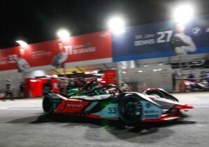 Formula E, Diriyah E-Prix 2021 Audi e-tron FE07 #33 (Audi Sport ABT Schaeffler), René Rast