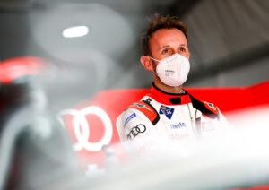 Formula E, Diriyah E-Prix 2021 René Rast