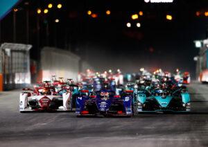 Formula E, Diriyah E-Prix 2021 Audi e-tron FE07 #04 (Envision Virgin Racing), Robin Frijns