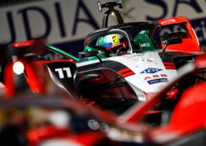 Formula E, Diriyah E-Prix 2021 Audi e-tron FE07 #11 (Audi Sport ABT Schaeffler), Lucas di Grassi