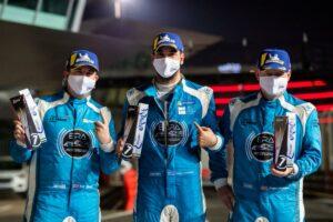 Era Motorsport ALMS Dubai 2021