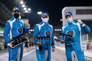 Era Motorsports ALMS 2021