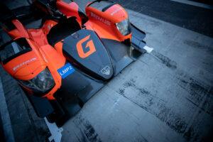 G-Drive ALMS Abu Dhabi 2021