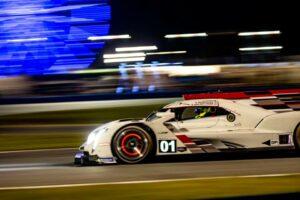 IMSA 2021 Chip Ganassi Racing 24h Daytona