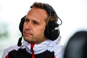 Porsche Mobil 1 Supercup: Rookie Coach Marco Seefried