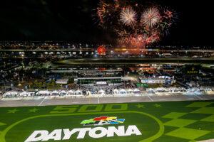 IMSA Rolex 24h Daytona 2021