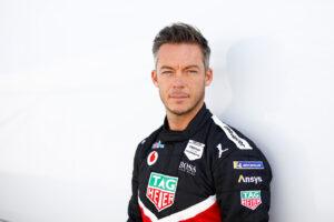 Motorsport: Germany, FormelE, Test, formula e, André Lotterer