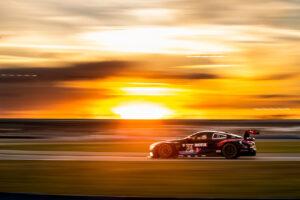 Daytona (USA), 28th to 31st January 2021. BMW Motorsport, IMSA WeatherTech SportsCar Championship, Michelin Endurance Cup, 24 Hours of Daytona. BMW Team RLL, #24 BMW M8 GTE, John Edwards (USA), Jesse Krohn (FIN), Augusto Farfus (BRA), Marco Wittmann (GER).